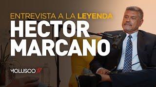 """HECTOR MARCANO """"Se Burlan de mi JOROBA pero no saben que YO CAMINO DE MILAGRO"""""""