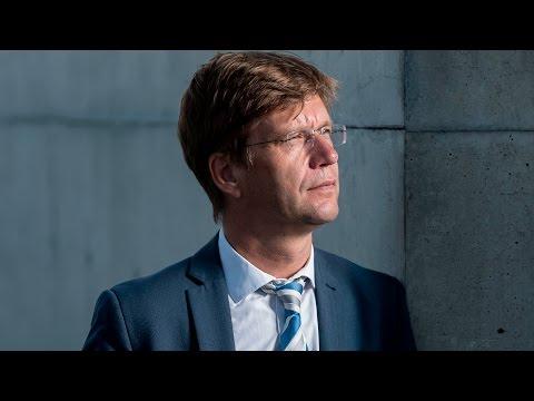 """turi2 edition3: Christoph Schwennicke, """"Cicero""""-Verleger und -Chefredakteur"""