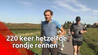 Rennen tegen de plastic soep - Brabants Buske