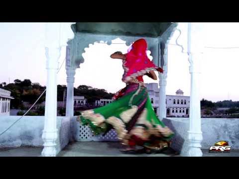 New Marwadi Holi Song 2015 | Bhakar Main Dhamida | HD Rajasthani Fagan Song