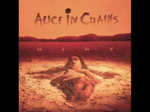 Alice In Chains  Dam That River
