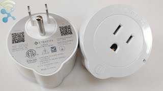 Etekcity WiFi Smart Plug Works with Alexa, Google Home and IFTTT : REVIEW