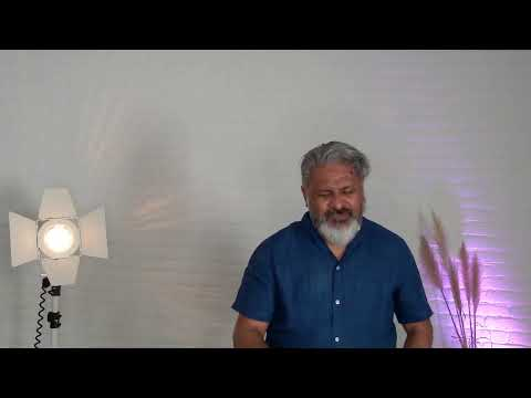 Livestream 31-05-2020 - Junus Luhukay