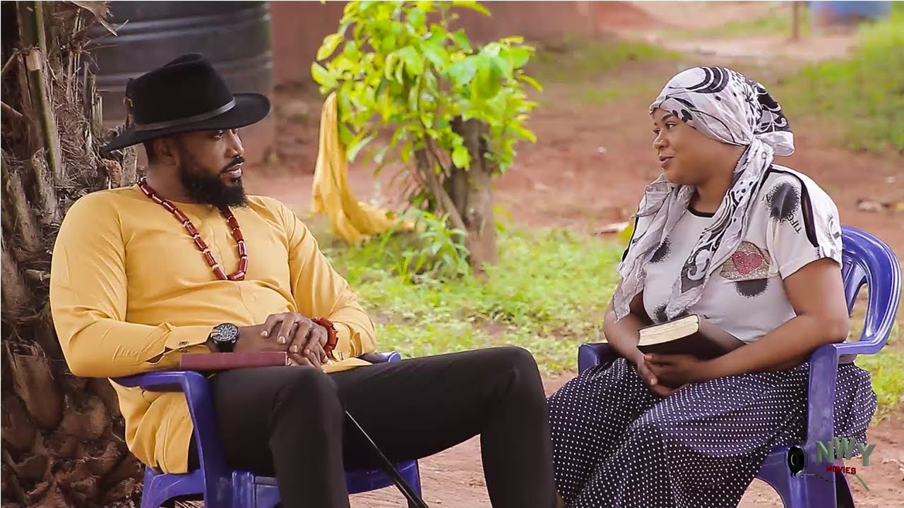 Download HOW THE HANDSOME PRINCE REJECTED HIS BETHROTAL FOR A POOR VILLAGE CHURCH GIRL 3&4 - FREDERICK MOVIES