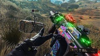 IT GOT INTENSE | Black Ops 4 Blackout