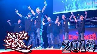 BOTY 2013 - FLOORIORZ (JAPAN) SHOWCASE [OFFICIAL HD VERSION BOTY TV]