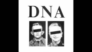 DNA - Not Moving