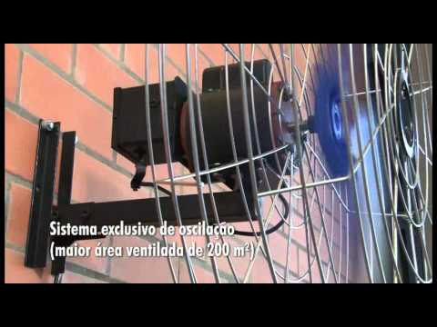 Micro aspersores ventilador industrial doovi - Kit nebulizador terraza ...