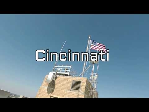 The One thing to do in Cincinnati?