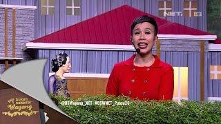 Sinden Iri - Bukan Sekedar Wayang - 13 Juli 2015