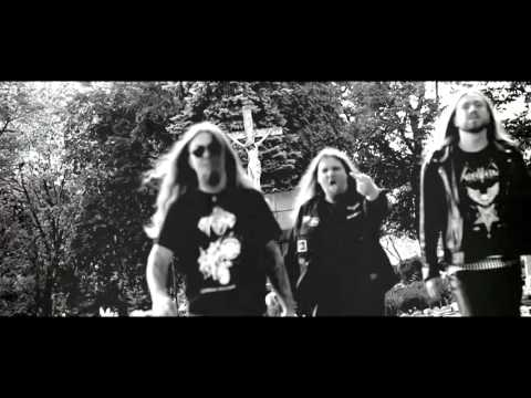 Offence - Alcoholic Solution (OFFICIAL VIDEO)