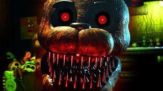 HUNTING DOWN HUMANS AS FREDDY?|| Five Nights at Freddys 3 Unreal Edition  (FNAF Free Roam)