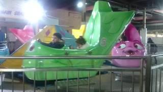Kids Ride Fish  Eid Day Festival Sydney ( part 6 )  16, 17 -18 June 2018