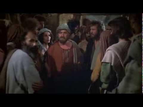 Jesusen Story - Basque / Euskara / Euskera hizkuntza The Story of Jesus - Basque / Euskera Language