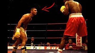 Das ARROGANTESTE Verhalten von Boxern im Ring!