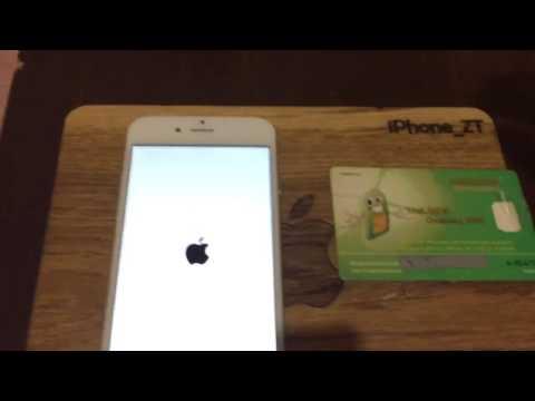 как настроить залоченый Iphone 6,  при помощи R-sim, Heicard (инструкция)