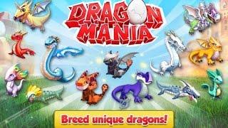 Dragon Mania V.4.0.0 HACK [MOD + APK