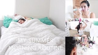 One of BeautyyBird's most viewed videos: Get Ready With Me: My Summer Morning Routine