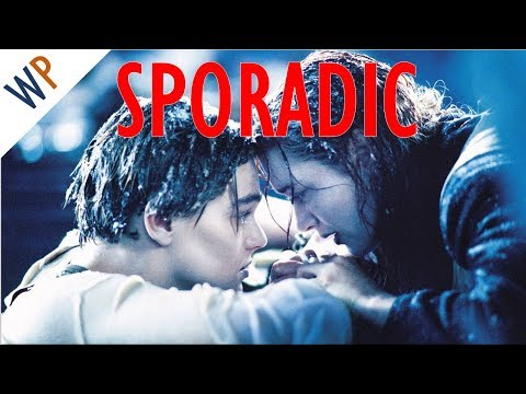 Sporadic Meaning -WordPlay Academy