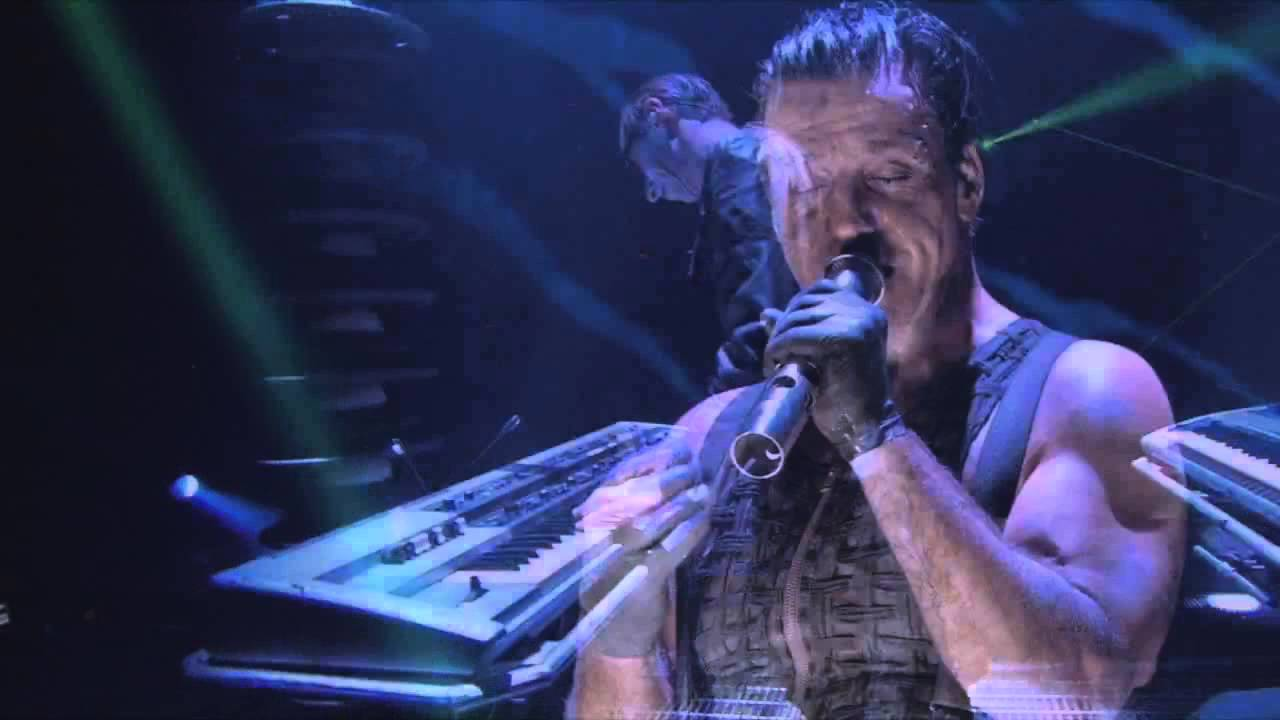 Rammstein 07 Wiener Blut Live Madison Square Garden Hd Youtube