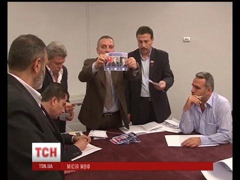 Башара Асада переобрано