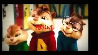 CLUB MUSIC Alvin and the Chipmunks Dj Mix PROD BY.DIGI HENDRIX