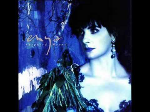 Enya 1991 Shepherd Moons 13 Book Of Days Far And