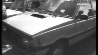 Dżipago- Giełda samochodowa TELEDYSK