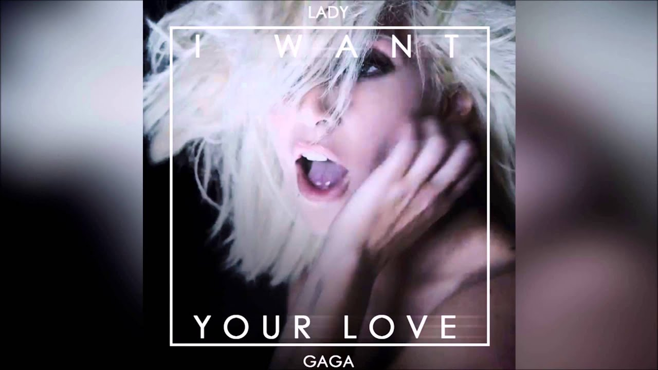 video gay i want your love