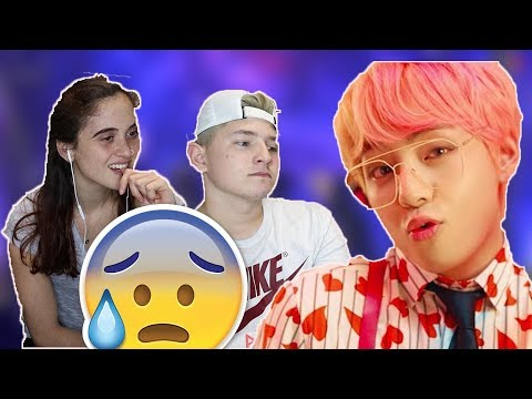 V IS ABOUT TO STEAL MY GIRL 😟 | My GF reacts to BTS V's Legendary Fancams (Her bias)