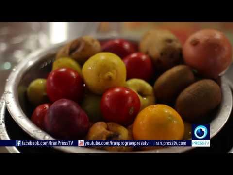 Food Tour IN  Iran