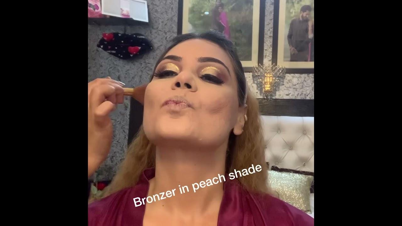 Download Party makeup tutorial