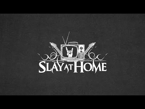 The SLAY AT HOME Festival - Day Two