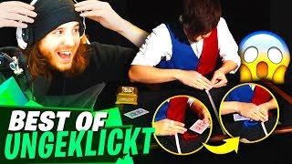 Unge REAGIERT auf Zaubertricks! 😱 *HEFTIG*