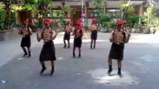 Video Senam NTT Gemu FaMiRe Sik Asik download MP3, 3GP, MP4, WEBM, AVI, FLV November 2017