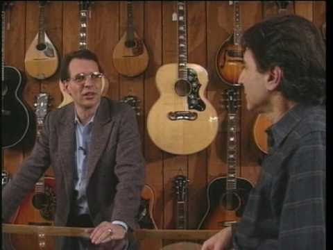 How To Buy A Vintage Guitar by George Gruhn