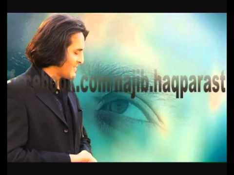 Najib Haqparast - Sherin Omar - Pashto afghan song live .