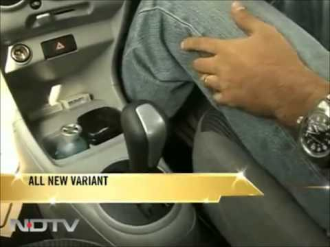 Maruti Suzuki A-star (Automatic) NDTV Review