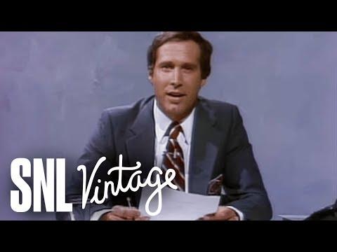 Weekend Update: Headlines from 4/11/1981 - SNL