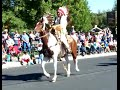 2016 Native American Indians in Pendleton Oregon Round-Up ...