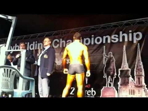 Videoblogg 76, EM Athletic Fitness Zagreb