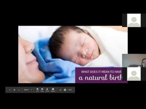 Preparing For A Natural Birth - High Country Doulas