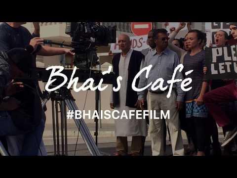 Bhai's Cafe - Wynberg Standoff