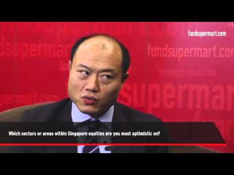 What & Where to Invest in 2016 Seminar: Singapore Equities - An Evergreen Investment