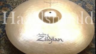 Paiste-CY0001069506 Zildjian Cymbals