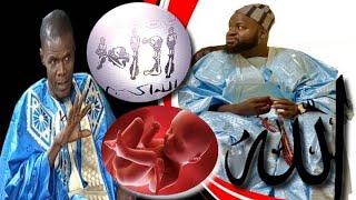 Download Partie:N2 Bienfaits et Secrets du Nom d'Allah par Soldarou Serigne Touba  Samb