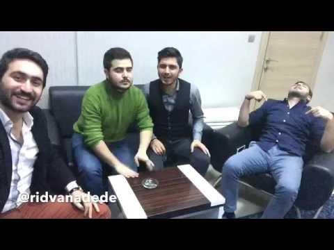 Neriman Dolan Gel - Rıdvan Adede