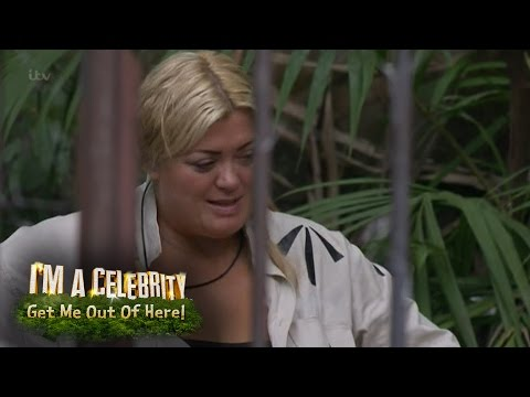 Gemma Collins Has A Dunny Dilemma | I'm A Celebrity... Get Me Out Of Here!