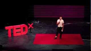TEDxParkerSchool - Casey Neistat - Embracing Your Limitations and Making Movies thumbnail