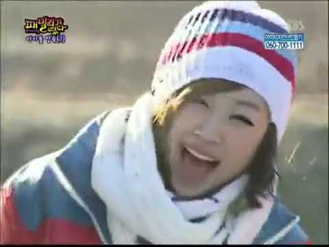 100117 SNSD Tiffany: Daesung, U die @ Family Outing